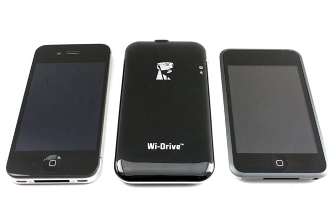 Comparaison taille avec iPhones